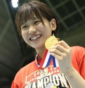 【女子バレー】古賀紗理那のかわいい画像を集めてみた【リオ五輪】