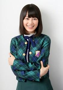 乃木坂46の生田絵梨花さんと欅坂46の尾関梨香さんが似ている件について