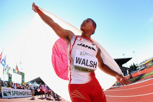 Julian+Jrummi+Walsh+IAAF+World+Junior+Championships+fgtle3GyV9Nl