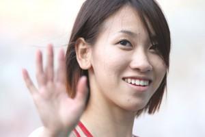 【女子100m,200m】福島千里のかわいい画像を集めてみた【腹筋,筋肉美人】【リオ五輪】
