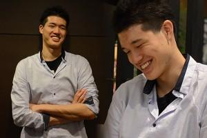 【男子バスケット】渡邊雄太のイケメン画像を集めてみた【リオ五輪】【裸、筋肉ハヤブサジャパン】