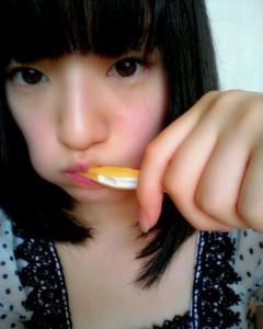 中田花奈の歯磨き画像を集めてみた【乃木坂46かなりんの歯磨き写真まとめ】
