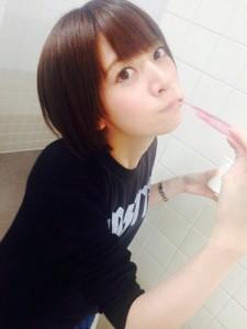 橋本奈々未の歯磨き画像を集めてみた【乃木坂46ななみんの歯磨き写真とGIF画像まとめ】