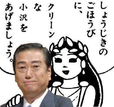 OZAWA2010SHOUJIKI