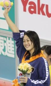 【競泳】青木智美のかわいい画像を集めてみた【リオ五輪】【美女アスリート】【女子800mリレーの綺麗な筋肉美人】
