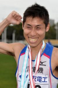 北島寿典のイケメン画像を集めてみた【リオ五輪男子マラソンの笑顔の筋肉アスリート】