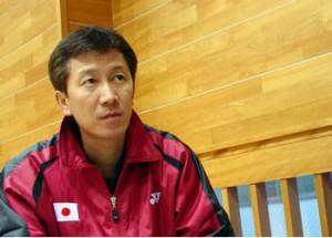 朴柱奉(パク・ジュボン)のイケメン画像を集めてみた【リオ五輪バドミントン日本代表監督の韓国人ナショナルヘッドコーチ】