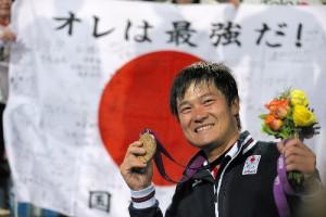 国枝慎吾のイケメン画像を集めてみた【リオパラリンピック車いすテニス代表】