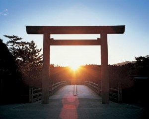 ポケモンGOをするために伊勢神宮内宮のおはらい町とおかげ横丁に行ってきた