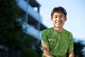 石川末廣のイケメン画像を集めてみた【リオ五輪男子マラソンの筋肉アスリート】
