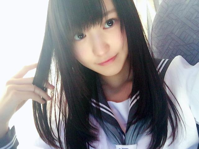 菅井友香 可愛い 画像