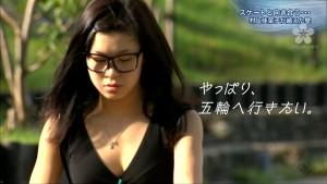 村上佳菜子のかわいい画像を集めてみた【綺麗な美人アスリートの筋肉や若い頃の写真あり】