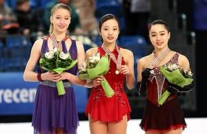 女子フィギュアスケートかわいい画像まとめ一覧【綺麗な美人アスリートの筋肉や若い頃の写真あり】