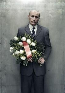 プーチンのおもしろ画像やムカつく画像や若い頃の画像を集めてみた【身長は170cmで低いが柔道は八段】