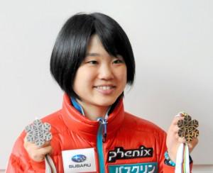 伊藤有希のかわいい画像を集めてみた【女子スキージャンプ美人選手がワールドカップ優勝で平昌(ピョンチャン)オリンピックへ】