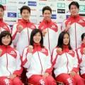 【腹筋競泳男子】リオ五輪代表メンバーを画像一覧でまとめて紹介【水泳イケメンスイマーアスリート】