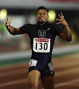【男子400m】【裸、筋肉あり】ウォルシュ・ジュリアンのイケメン画像を集めてみた【リオ五輪】