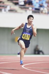 【男子100m】【裸、筋肉あり】桐生祥秀のイケメン画像を集めてみた【リオ五輪】