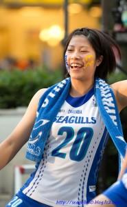 【女子バレー】丸山亜季のかわいい画像を集めてみた【リオ五輪】