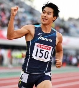【男子200m】【裸、筋肉あり】飯塚翔太のイケメン画像を集めてみた【リオ五輪】