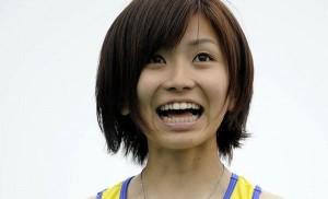 【女子100mH】木村文子のかわいい画像を集めてみた【腹筋美人アスリートの100メートルハードル選手】【リオ五輪】