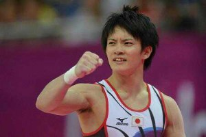 【肉体美、筋肉、裸写真】田中佑典のイケメン画像を集めてみた【リオ五輪体操男子】