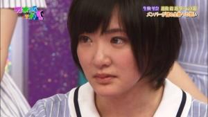 生駒里奈の泣き顔画像を集めてみた【乃木坂46いこまちゃんの涙】【泣いている写真GIFまとめ】
