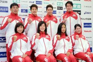 【競泳女子】リオ五輪代表メンバーを画像一覧でまとめて紹介【水泳美人でかわいい美女スイマーアスリート】