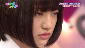 中田花奈の泣き顔画像を集めてみた【乃木坂46かなりんの涙】【泣いている写真GIFまとめ】