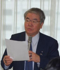 内田茂の画像を集めてみた【都議会のドン】【東京のガン】
