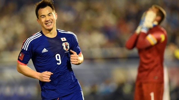 Japanese-National-Team-Soccer-Player-Shinji-Okazaki