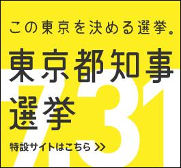東京都知事選挙 最終得票結果降順 【AKB総理の一言と2016全候補者開票結果得票数順】
