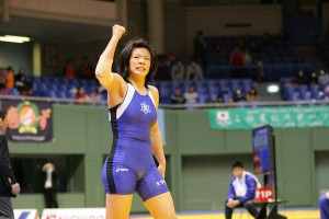 川井梨紗子のかわいい画像を集めてみた【リオ五輪レスリング女子63kg級美女アスリート】【きれいな筋肉美人が金メダルへ】