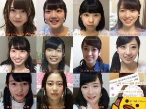 欅坂46の2期生「けやき坂46(ひらがなけやき)」のかわいい画像まとめ一覧【美人できれいな新メンバーの写真】