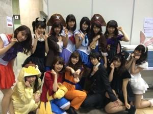 乃木坂46のコスプレ画像まとめ一覧【美人できれいでかわいいメンバーの写真とgif画像】