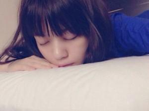 西野七瀬の寝顔画像を集めてみた【ななせまる、なぁちゃんのかわいい寝ている写真】