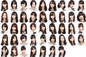 乃木坂46のかわいい画像まとめ一覧【美人できれいで可愛いメンバーの写真】