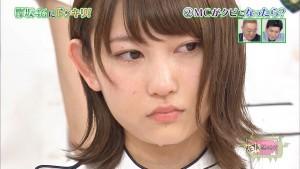 志田愛佳の泣き顔画像を集めてみた【欅坂46まなかの涙】【泣いているもなか写真GIFまとめ】