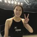 大橋悠依のかわいい画像を集めてみた【女子水泳400メートル個人メドレー日本新が東京五輪へ】