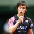 丹羽孝希のイケメン画像を集めてみた【リオ五輪卓球】【天才が男子初のメダル獲得へ】