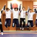 レスリング女子リオ五輪代表メンバーの画像一覧をまとめて紹介【美人でかわいいルックスや筋肉の写真】